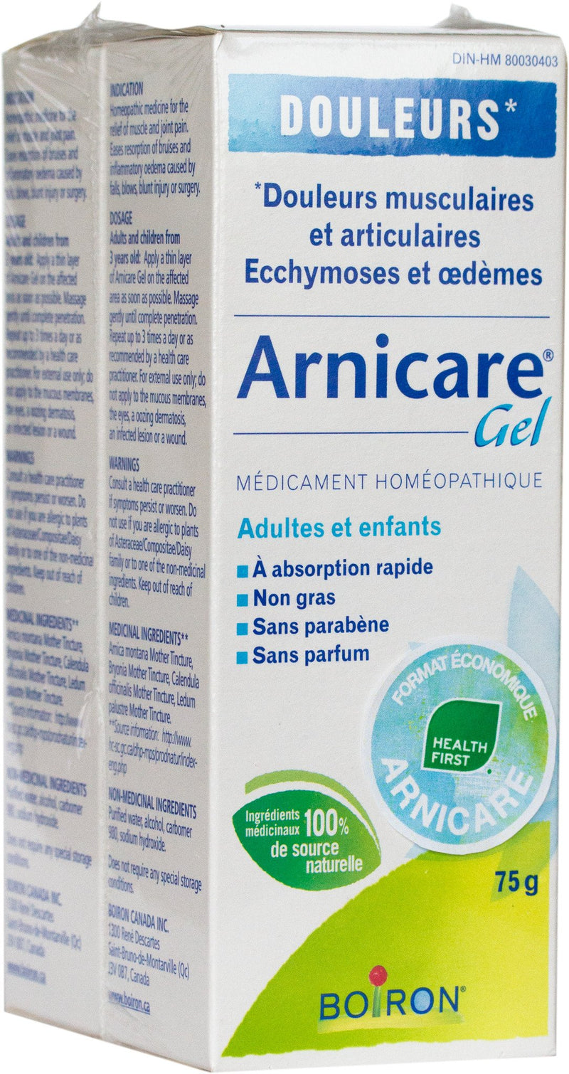 Arnicare gel duo (2x 75g)