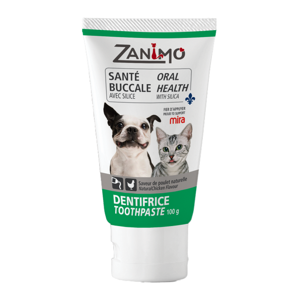 Zanimo dentifrice (100ml)