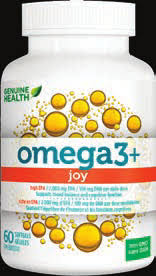 Duo fast joint care curcuma + omega3 joy (60+60)