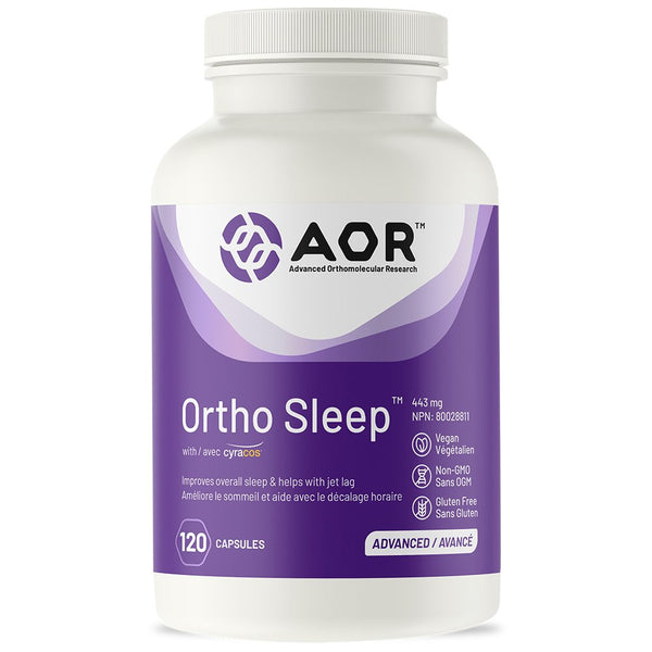 Ortho sleep (120 caps)