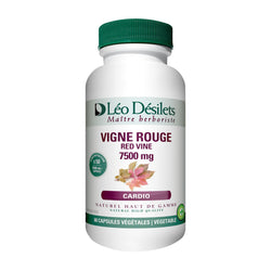 Vigne rouge 7500mg (60 caps)