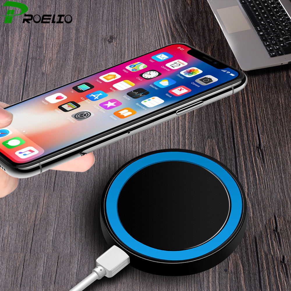 Wireless Cellphone Charge Pad