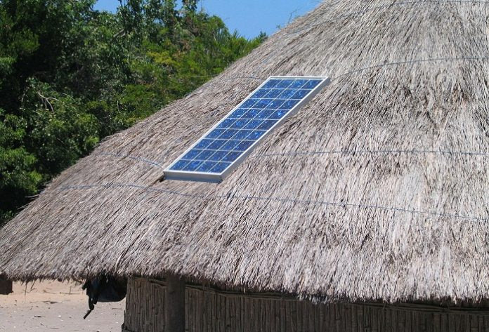 (Free w/Coupon Code: FREECHAT) Solar System Consultation: Customized