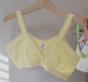 Pastel Training Bra