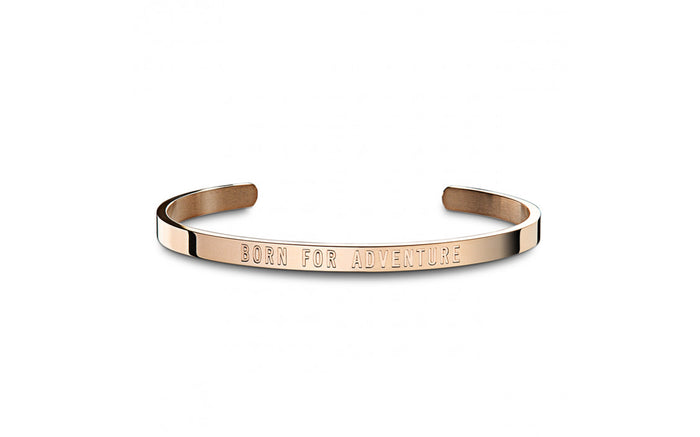 Bangle Rose Gold - kapten & Son - South Africa