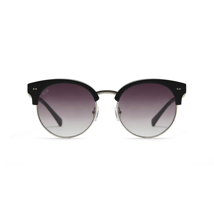 Capri Matt Black Silver Gradient Black - kapten & Son - South Africa