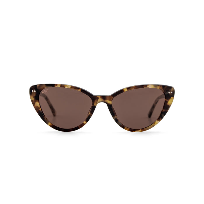 Valencia Amber Tortoise Brown - kapten & Son - South Africa