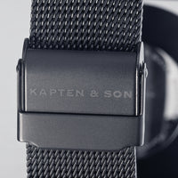 Pure Nox Mesh - kapten & Son - South Africa