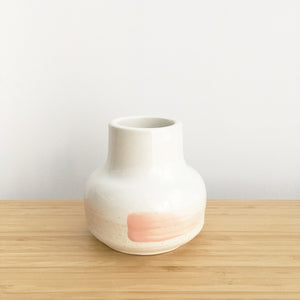 Bottle Vase, short