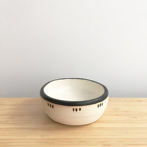 Round Bowl, small