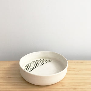High Wall Dish