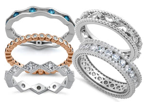 Eternity Jewelry