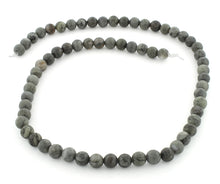 Load image into Gallery viewer, 6mm Chinese Eagle Eye Round Stone Gem Stone Beads