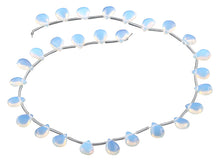 Load image into Gallery viewer, 9x11MM Opalite Drop Gemstone Beads