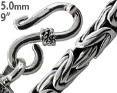 products/sterling-silver-9-round-byzantine-chain-bracelet-anklet-5-0mm-1.jpg