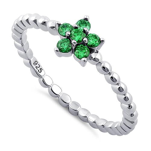 products/sterling-silver-beaded-emerald-plumeria-flower-cz-ring-10.jpg