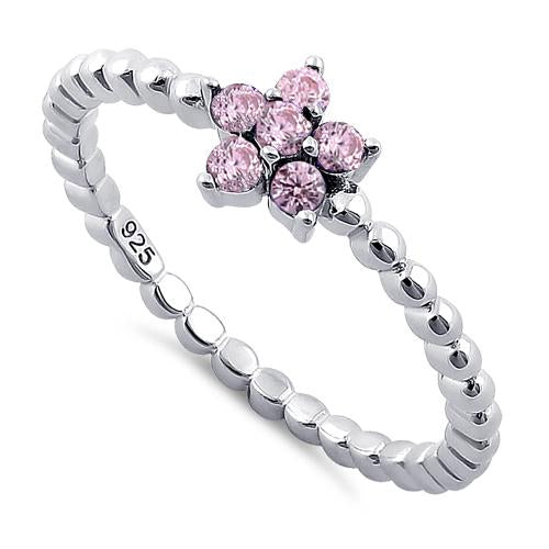 products/sterling-silver-beaded-pink-plumeria-flower-cz-ring-10.jpg