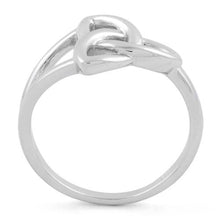 Load image into Gallery viewer, Sterling Silver Charmed Ring