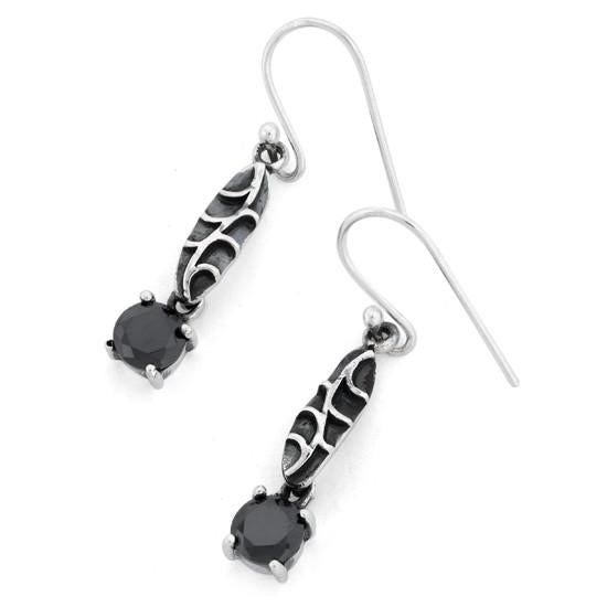 products/sterling-silver-leaf-black-cz-oxidized-dangle-earrings-12.jpg