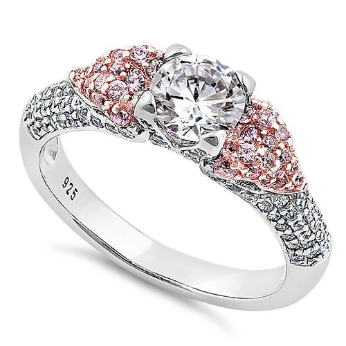 products/sterling-silver-majestic-two-tone-rose-gold-plated-round-cut-clear-pink-cz-ring-109.jpg