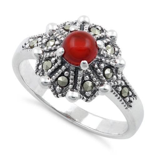 products/sterling-silver-round-red-flower-marcasite-ring-8.jpg
