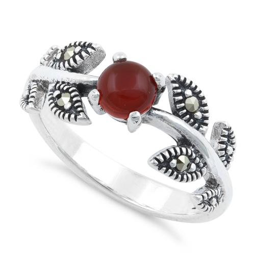 products/sterling-silver-round-red-leaves-marcasite-ring-31_df585ca3-c03f-4c84-973f-dc0a7473d3a2.jpg