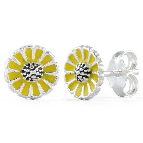 products/sterling-silver-yellow-flower-enamel-earrings-2.jpg