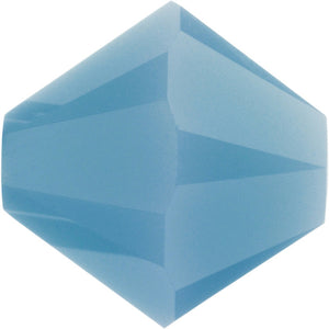 Swarovski Beads 5328 Bicone, 3MM, Turquoise - Pack of 30
