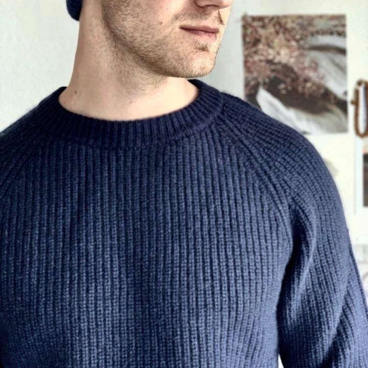 Mikkel Sweater