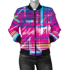 Canny Creations bomber 80's Light Show