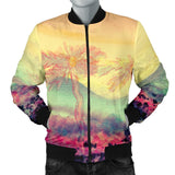 Canny Creations bomber Beach Dreaming