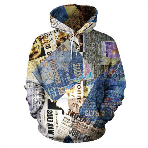 Canny Creations Hoodies Urban Style