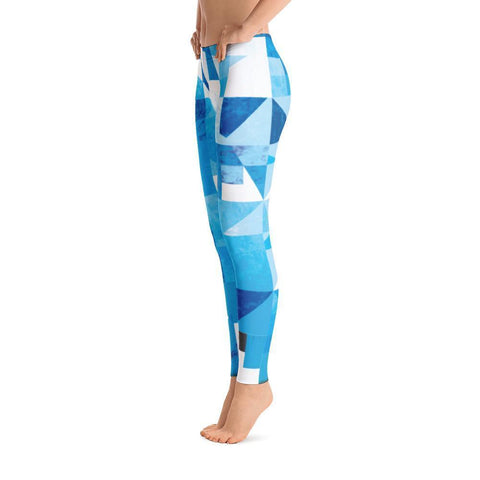 Canny Creations Leggings Cool Blue