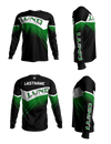 Personalized Lund Long Sleeve Jersey (Style 8)