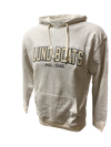 Lund Boats Double Patch Hoodie