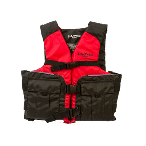 Angler Foam Lifejacket