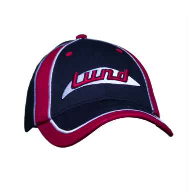 Lund Retro Logo Hat