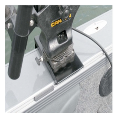 Downrigger Bracket Mount - 2075 Pro V