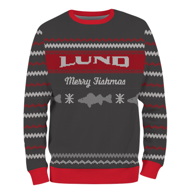 2020 Holiday Crewneck Sweatshirt