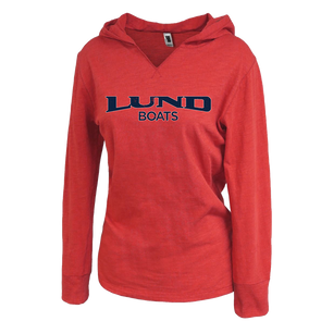 Ladies Lund Cloud Hoodie