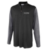 Mens Lund 1/4 Zip Performance Warmup