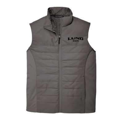 Mens Insulated Vest