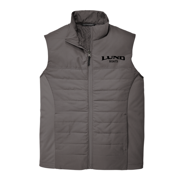 NEW! Mens Insulated Vest