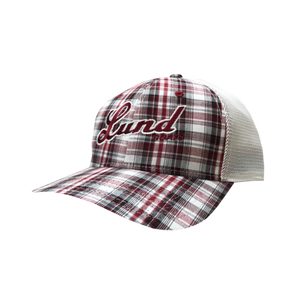 Ladies Mesh Back Trucker Hat