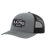 Richardson Lund Boats Patch Hat