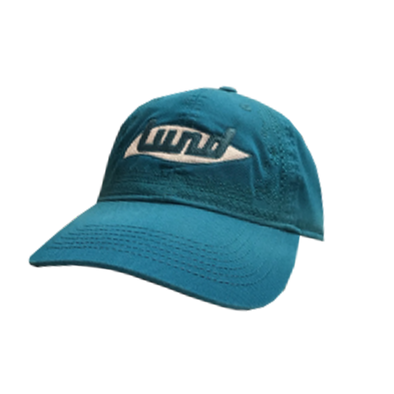 Ladies Embroidery Retro Logo Hat