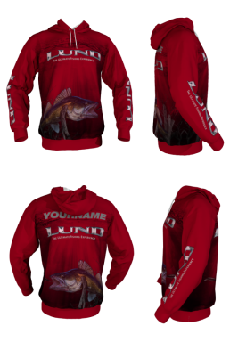 Personalized Lund Hoodie (Style 6)