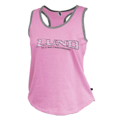 Ladies Racer Back Tank