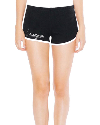Instigate Running Shorts
