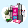 AeroPress Go Gift Set (RRP €120.95)